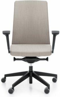 Fotel minimalistyczny