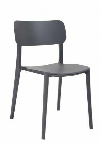 Fotele ogrodowe plastikowe