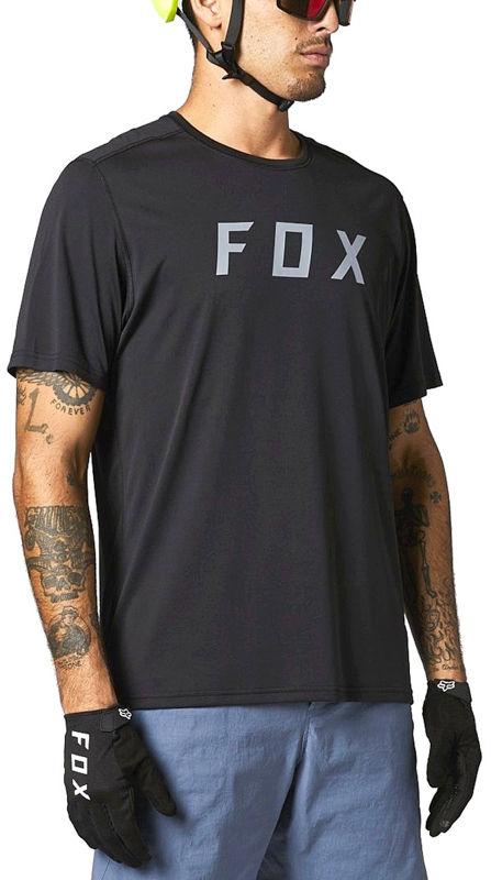 Fox koszulki rowerowe