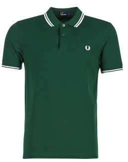 Fred Perry moda