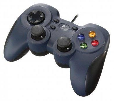 Gamepad PC Logitech