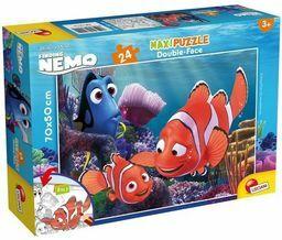 Gdzie jest Nemo zabawki