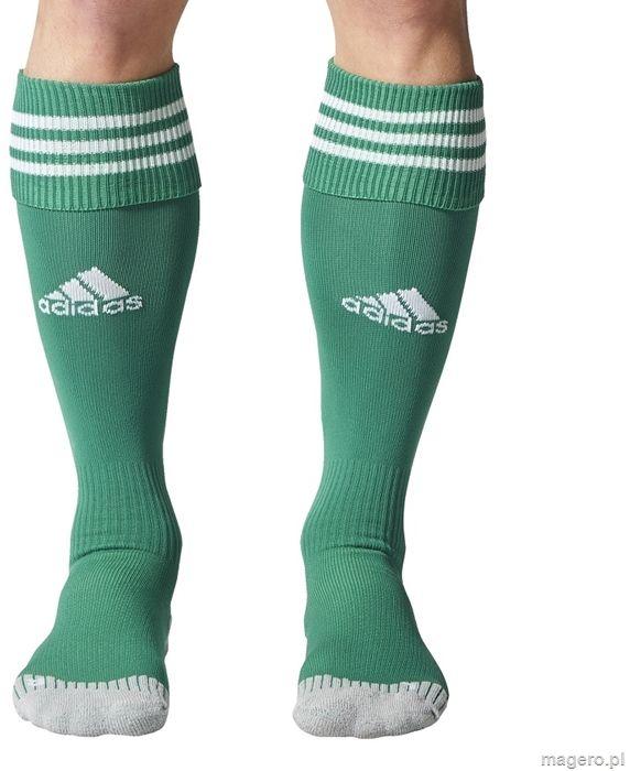 Getry piłkarskie Adidas