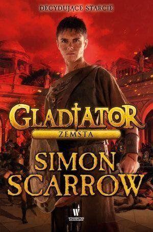 Gladiator książka