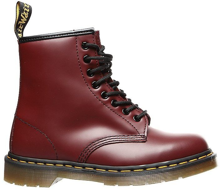 Glany Dr Martens