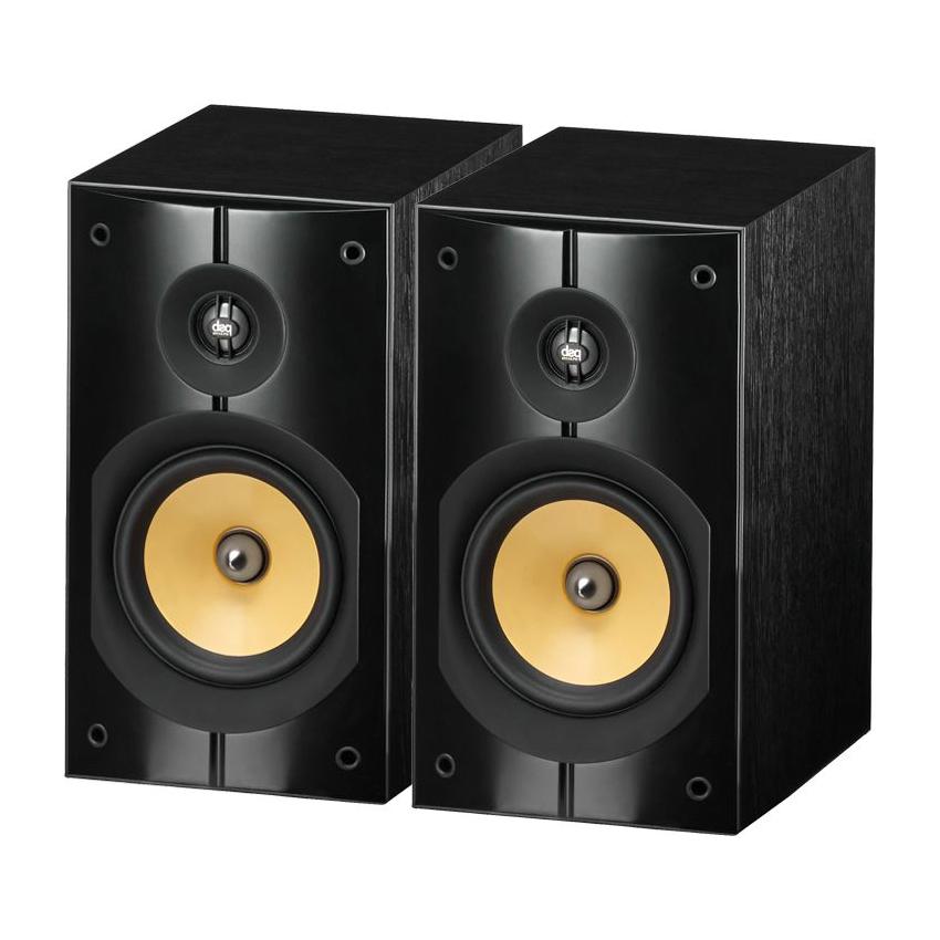 Głośniki dwudrożne