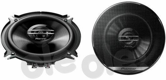 Głośniki samochodowe Pioneer