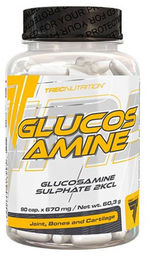 Glukozamina Trec