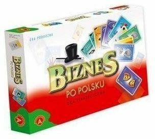 Gry Biznes Po Polsku