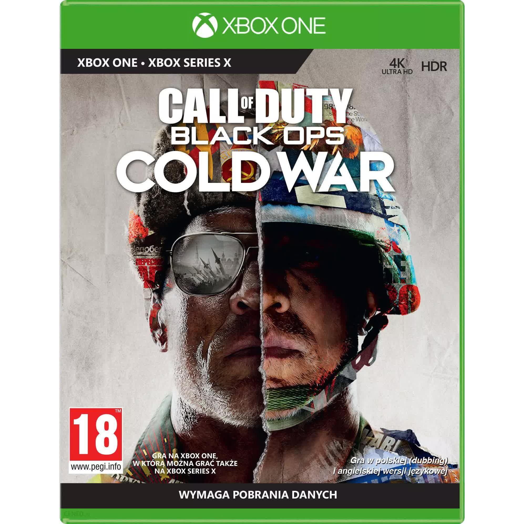 Gry na Xbox Series X