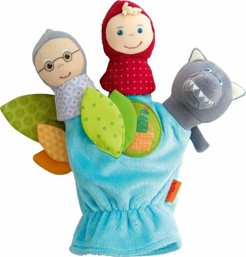 HABA zabawki