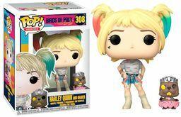 Harley Quinn zabawki