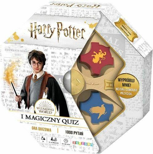 Harry Potter zabawki