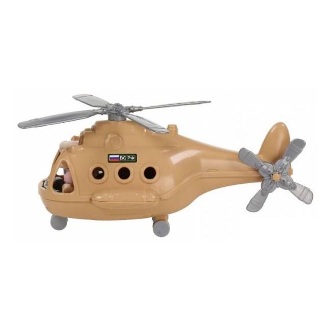 Helikopter wojskowy zabawka