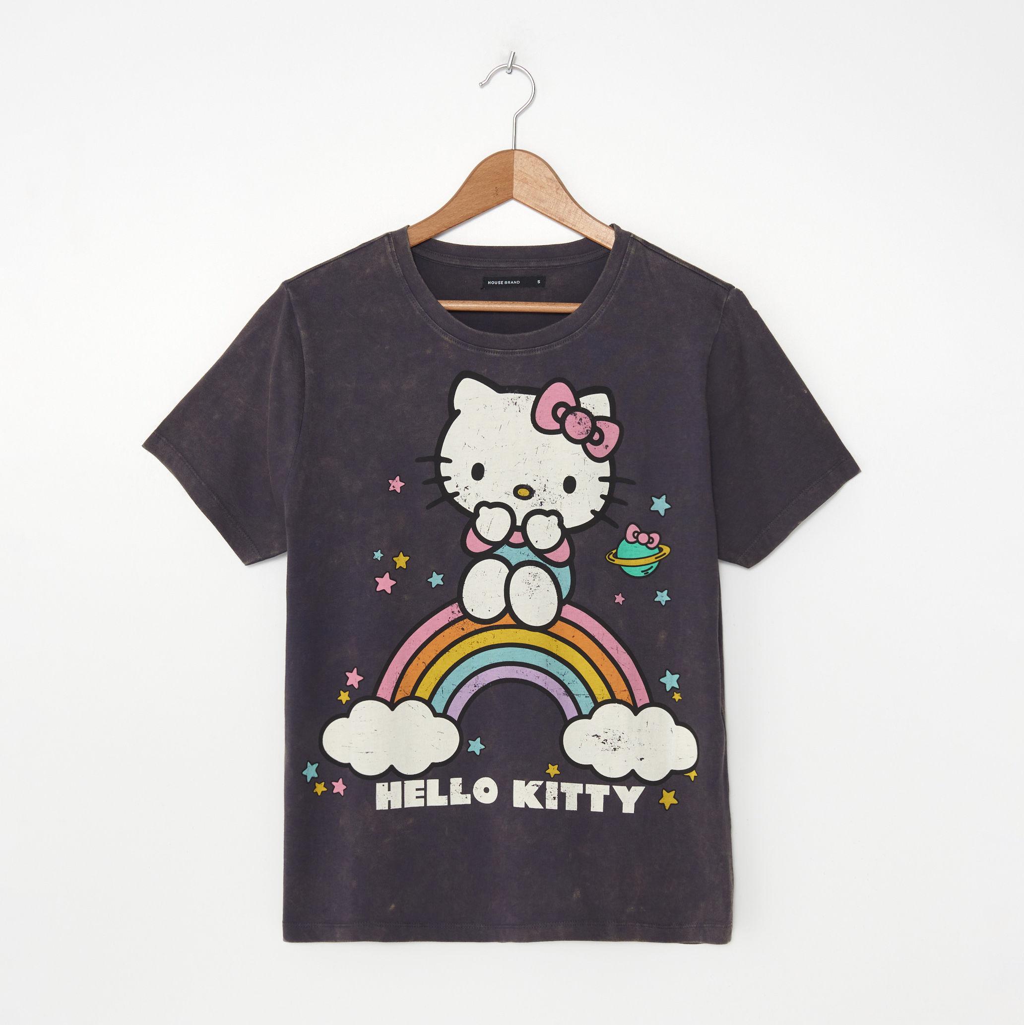 Hello Kitty koszulki