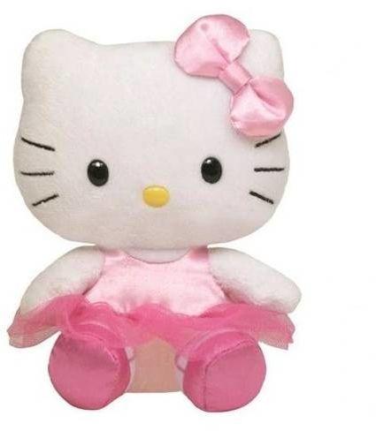 Hello Kitty maskotki