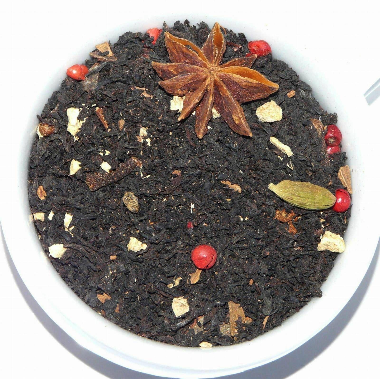 Herbata indyjska