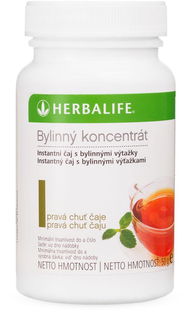 Herbatka Herbalife