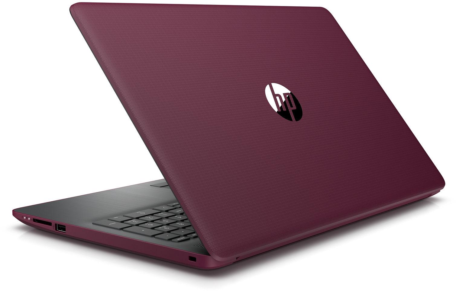 HP 15-da
