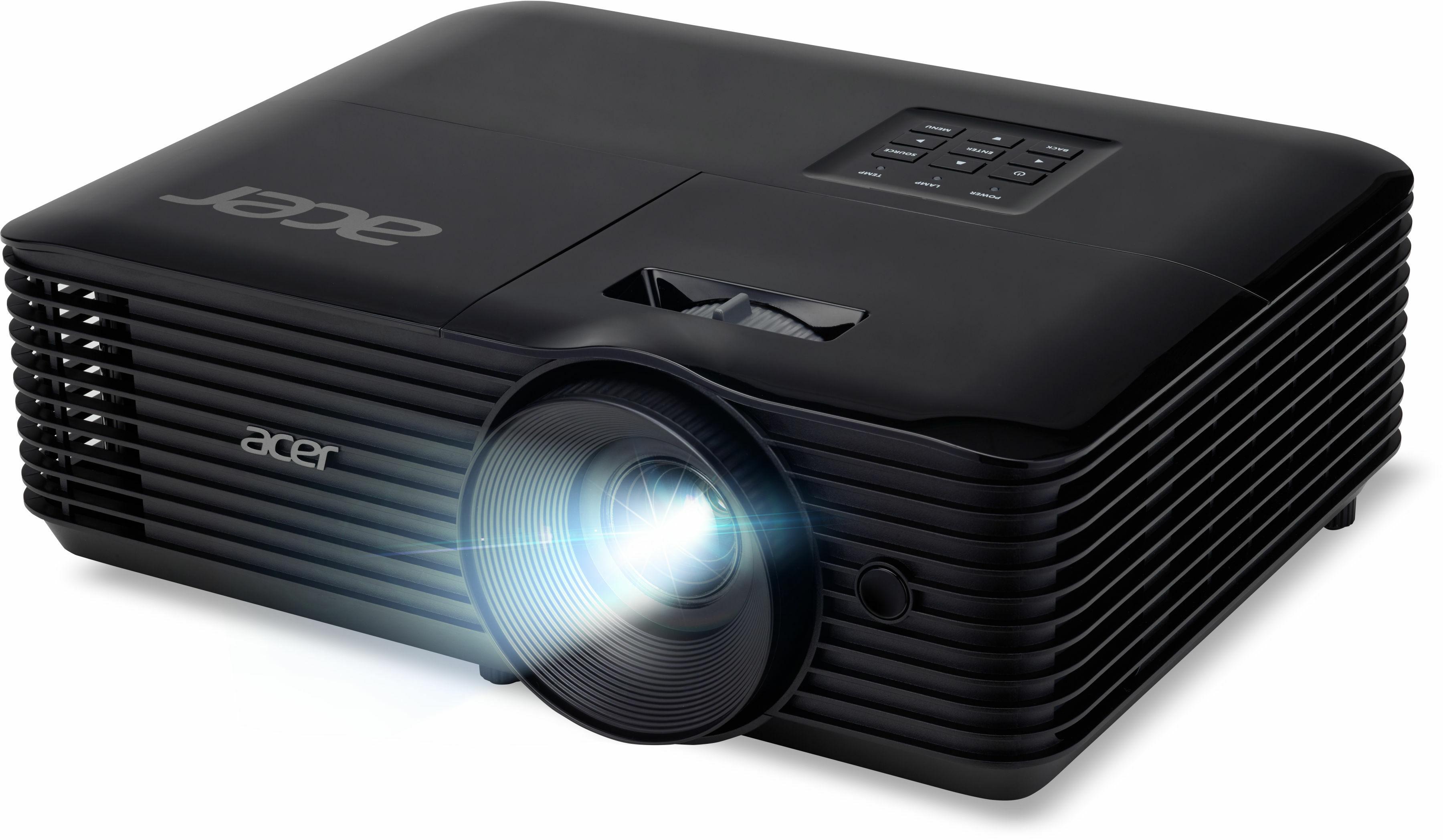 HP projektor