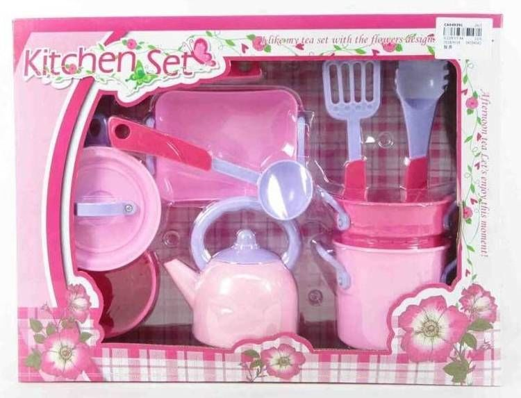 ICOM zabawki
