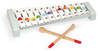 Instrumenty muzyczne dla dzieci Janod