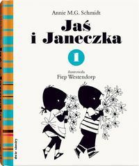 Jaś i Janeczka