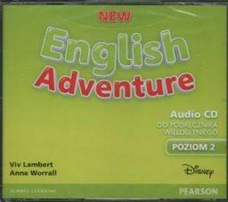 Język angielski klasa 2 szkoła podstawowa