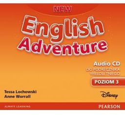 Język angielski klasa 3 szkoła podstawowa