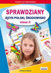 Język polski klasa 2 szkoła podstawowa