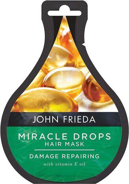 John Frieda maska do włosów