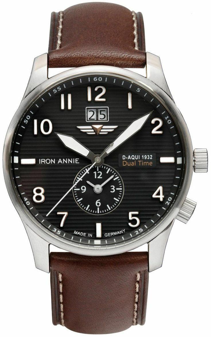 Junkers zegarki