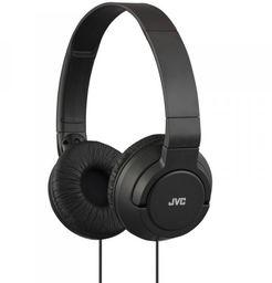 JVC słuchawki nauszne