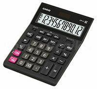 Kalkulator biurowy Casio