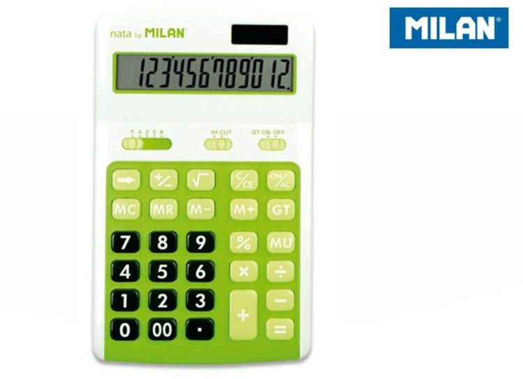 Kalkulator Milan