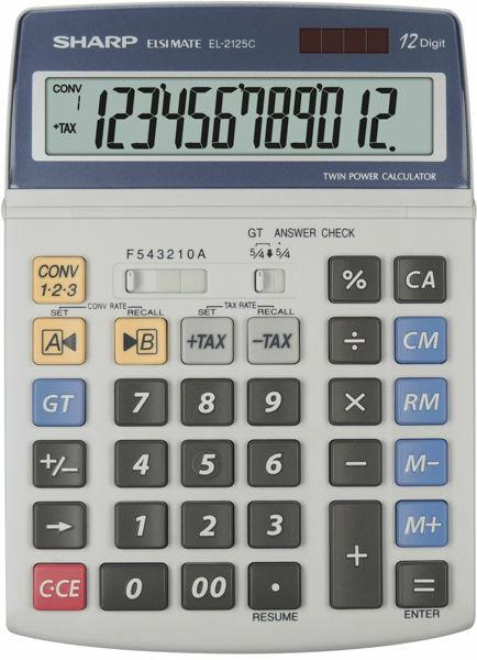 Kalkulator Sharp