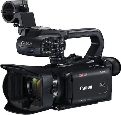Kamera 4K Canon