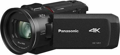 Kamera cyfrowa Panasonic