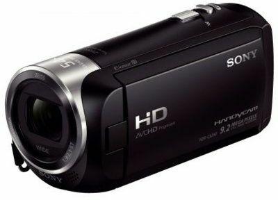 Kamera cyfrowa Sony