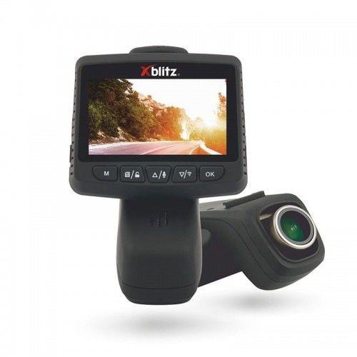 Kamera samochodowa wifi