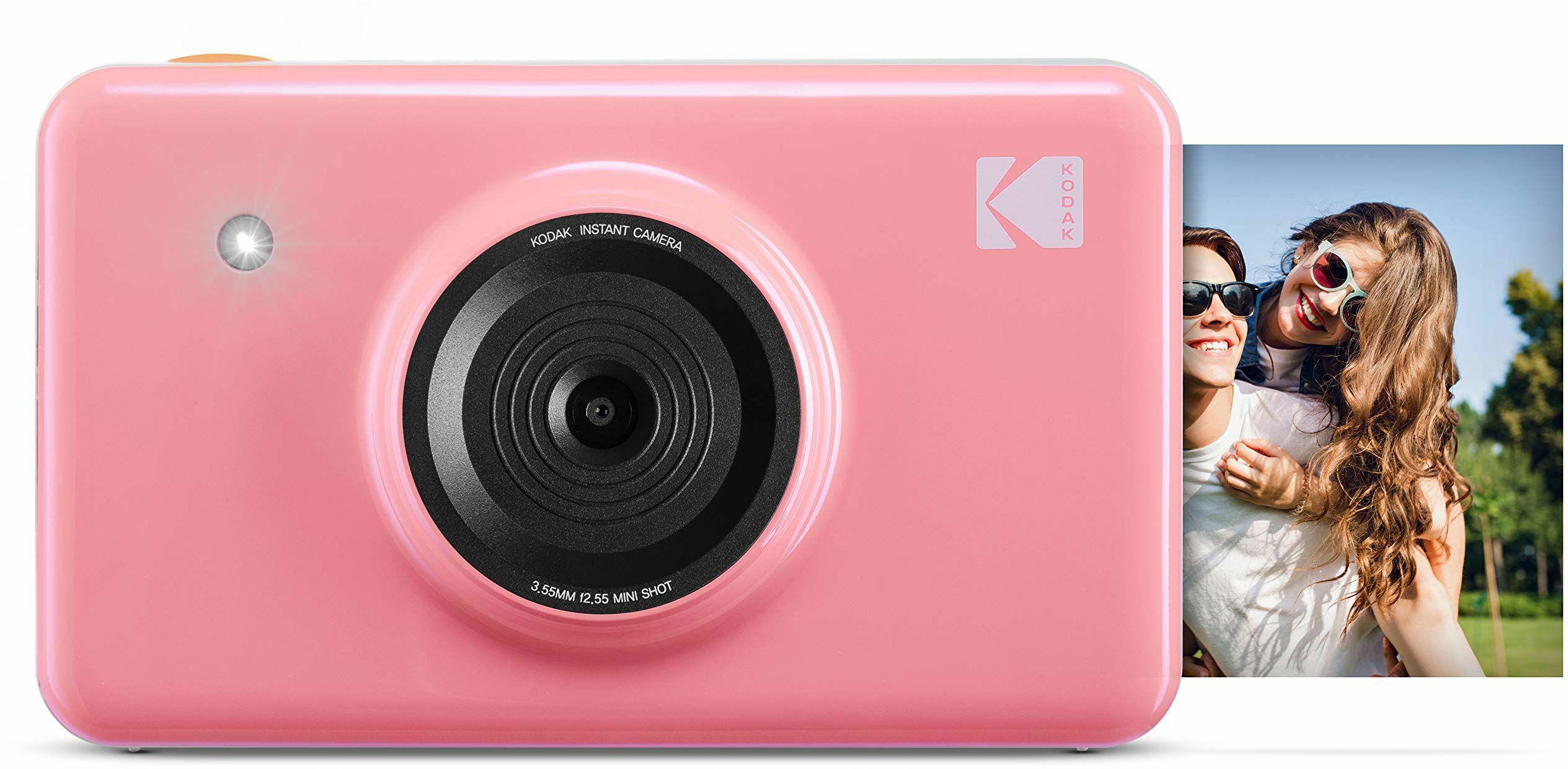 Kamery cyfrowe Kodak