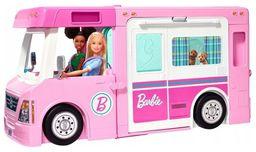 Kamper Barbie