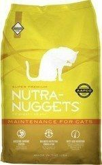 Karma dla kota Nutra Nuggets