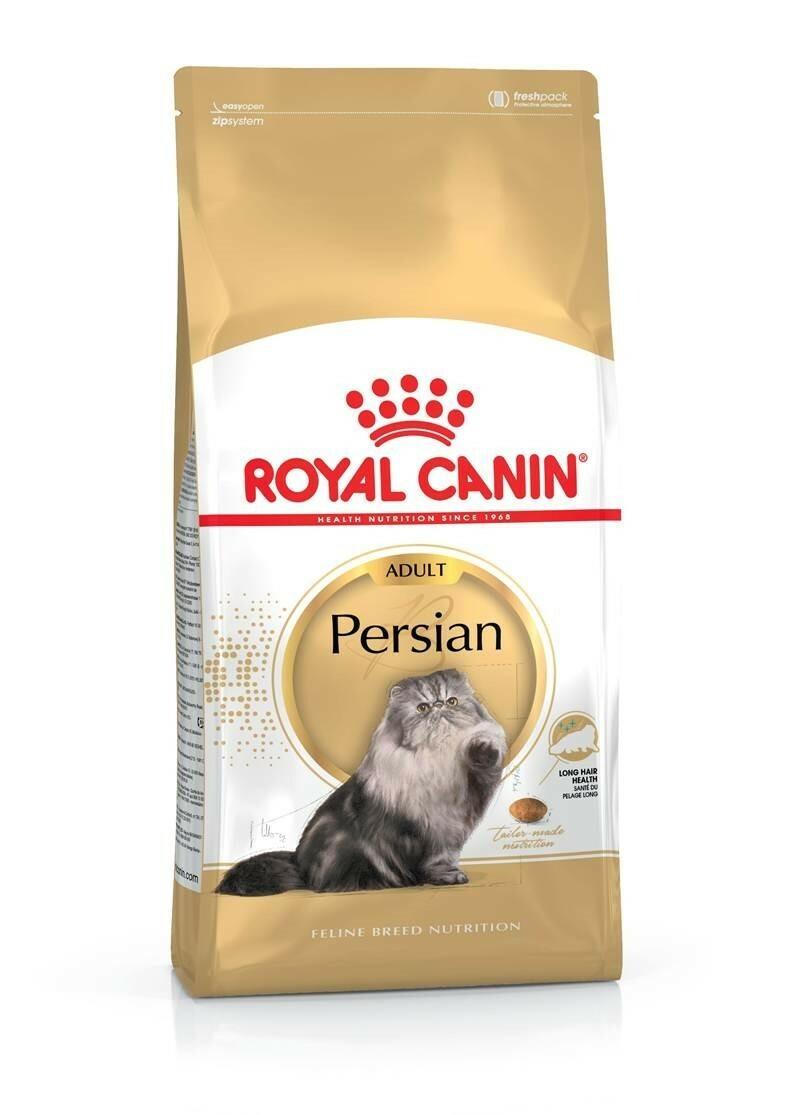 Karma dla kota perskiego