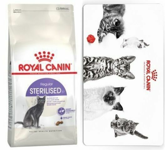 Karma dla kota Royal Canin