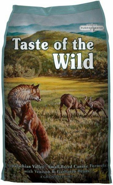 Karma dla psa Taste of the Wild