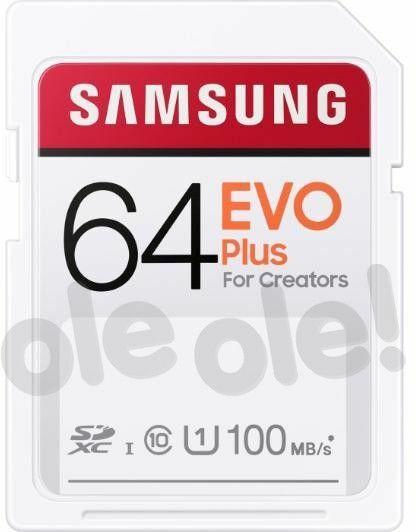 Karta sd Samsung