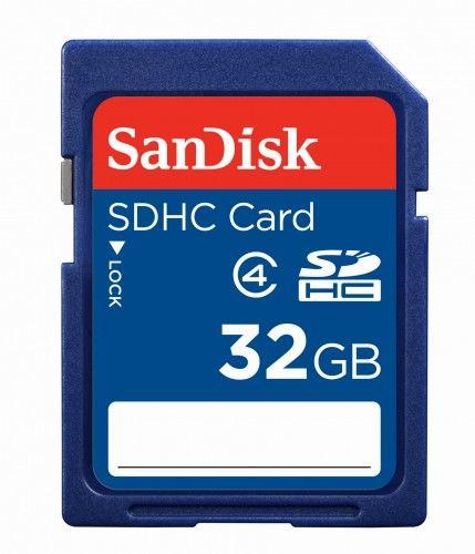 Karty pamięci 32gb