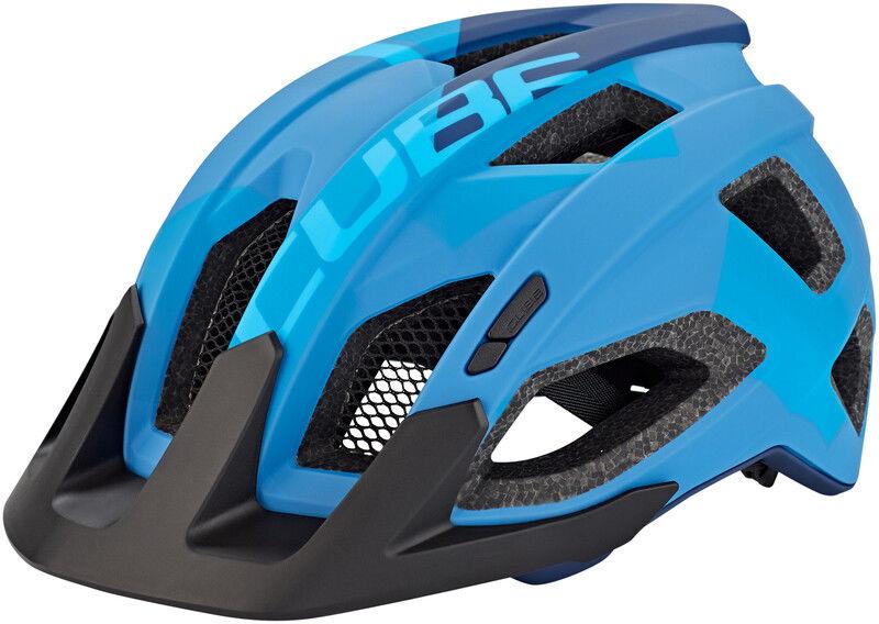 Kask rowerowy Cube