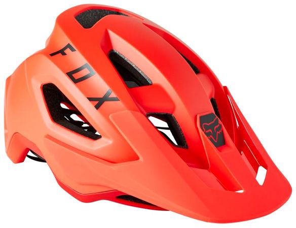 Kask rowerowy Fox